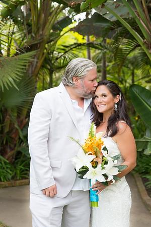 Bahia Resort Wedding - Beach wedding ceremony and Willian D Evans Boat Reception- Tori and Pat 08/12/2017