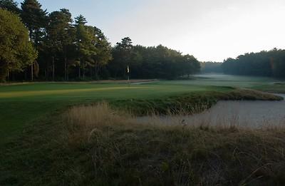 Mass Golf 2008