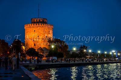 Thessaloniki, Macedonia