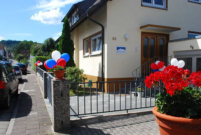HH 40th Anniversary Open House  25 August 2012