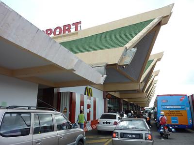 Penang Airport