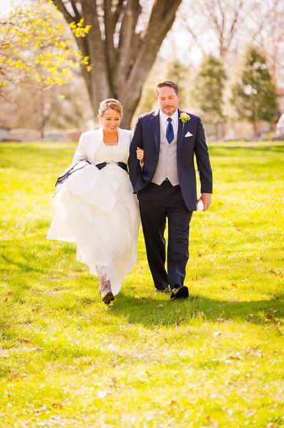 The Solomon Krebs Wedding