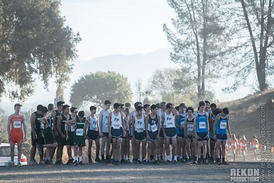 FP Cross Country 10/27/18