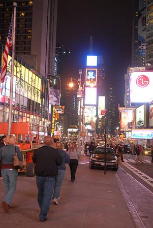 11-14-06 - NYC