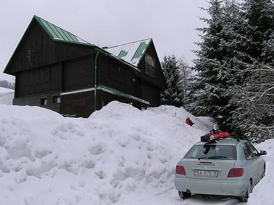 2006-03-18 Donovaly chata