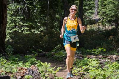 XTERRA Tahoe City Run