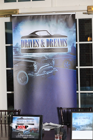 Drives & Dreams BUF Connect 8-19-2016