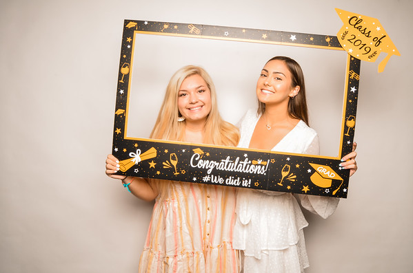 Alexis & Kara's Graduation Party
