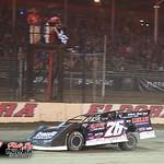 Eldora Speedway Dirt LM Dream - 6/11/21 - Paul Arch