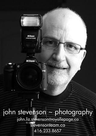 Photos and videos  by John Stevenson - Rotary Toronto West