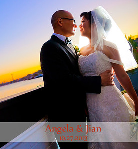 Angela+Jian Album