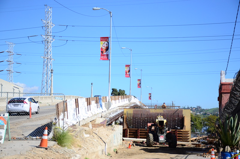 2015,Bridge Construction