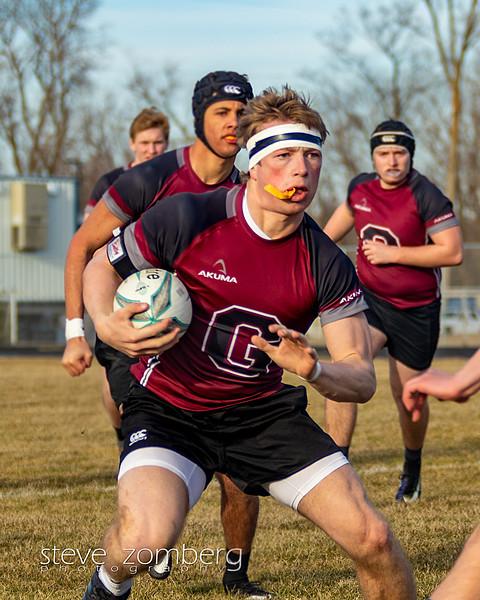 Grandville Rugby 2019
