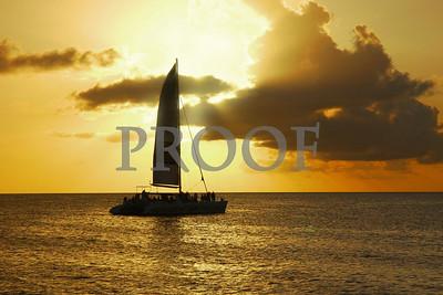AUC & St. Maarten Photos