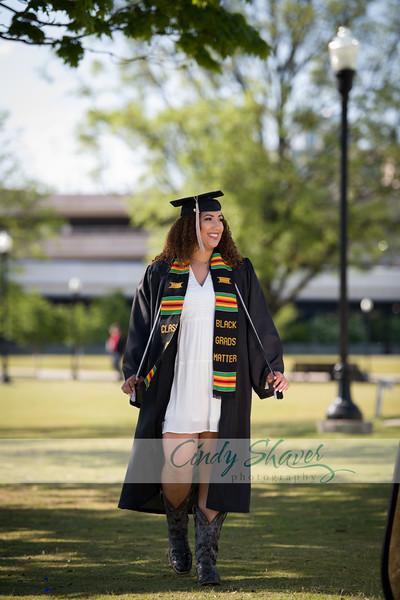 Erin Jewel - UAH Graduate