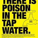 POISON TAP WATER