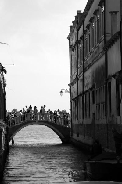 VENICE ITALY, APRIL 2011