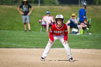2019.07.19 - vs MoundTime Baseball