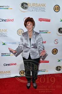 11th Annual Burbank Film Festival Gala Awards Dinner