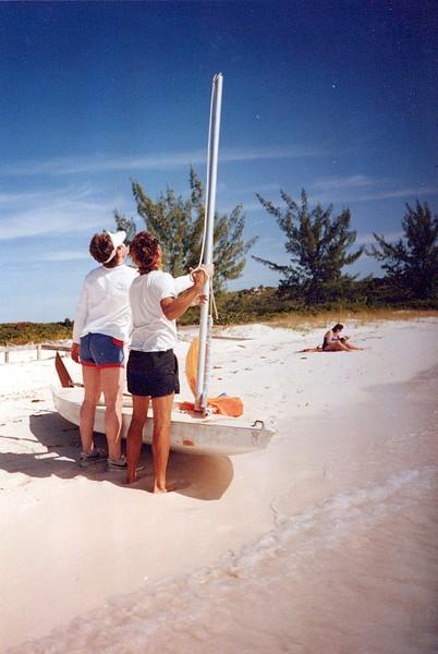 1990s (Bahamas 1991)