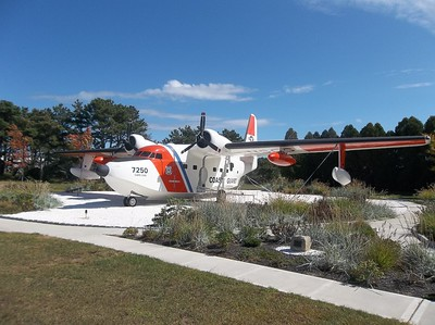 Air Station Cape Cod