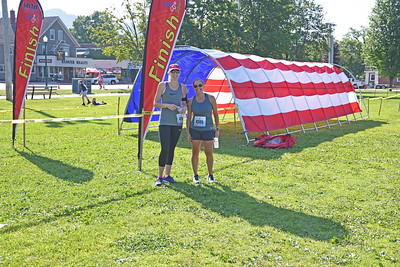 2019 Tunnel to Towers 5K - N. Conway, NH