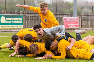 Sussex County FA U16s 1-0 Middlesex FA U16s (£2 Single Download. £65 Gallery Download. Prints from £3.50)
