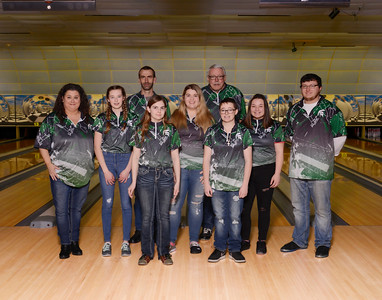 Yearbook Groups 2019 - 20 Bowling