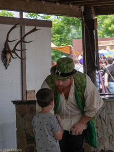 NJ Ren Faire 2019