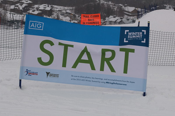 2015-03-17 AIG National Winter Summit Race Camp
