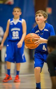 Advanced Hoops AAU | 6th Grade Boys | Atlantic Regional & PA MD