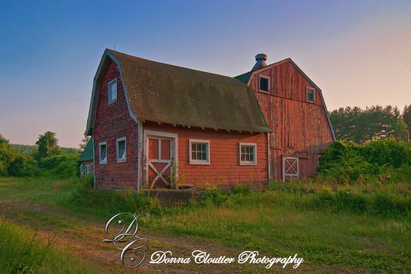 Barn Stories from Roxbury, CT