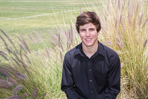 Liam HS Graduation 04-14