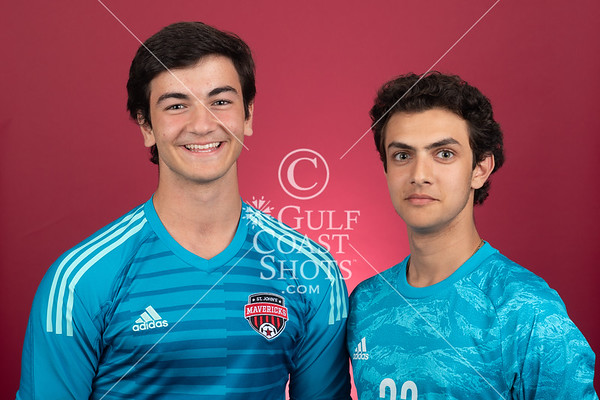 Fall Sports Portraits