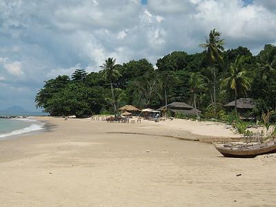 Relax Bay Beach