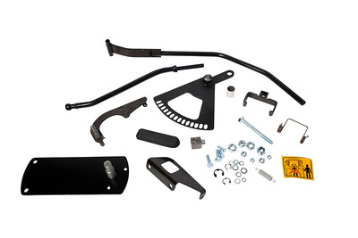 ZETOR FORTERRA SERIES REAR EXTERNAL LIFT UP AND DOWN KIT
