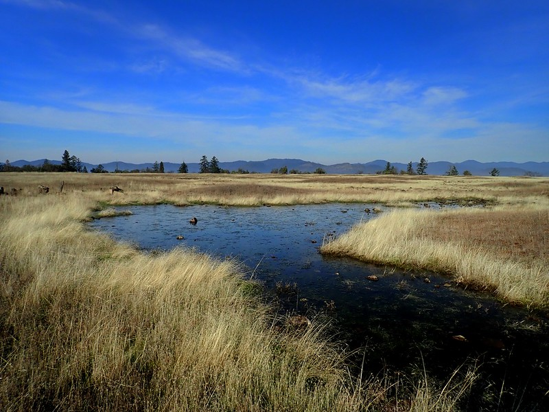 Upper Table Rock Medford Oregon