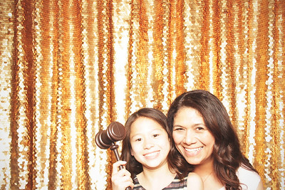 Emily Chang's Sweet 16 Party