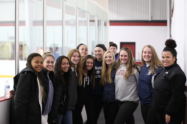 02 29 2020 EG vs RMR Hockey Playoffs