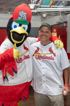 Cardinals - First Pitch