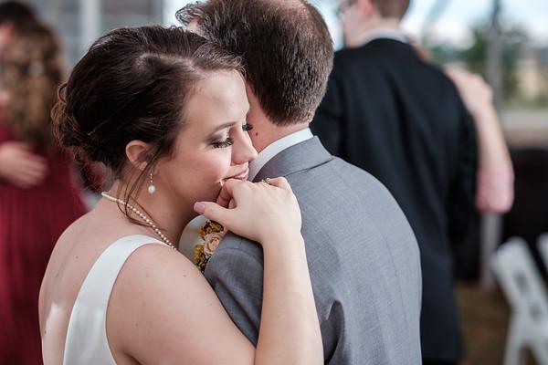 wedding: emily and daniel