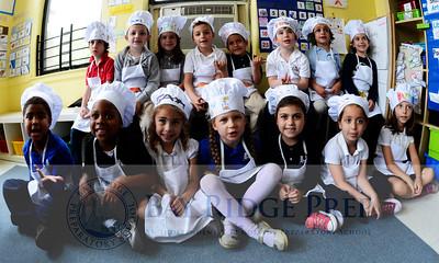 Kindergarten Bakery 2014