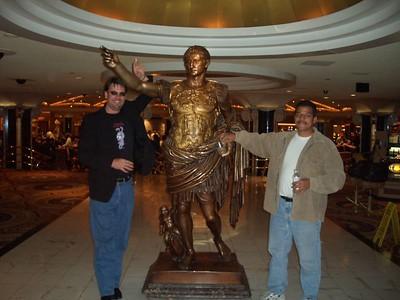 David B-Day 2004 - Las Vegas