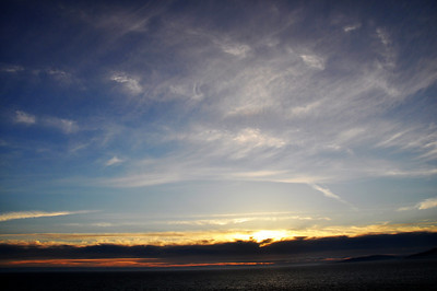 Sunday Sunset 6.3.2012