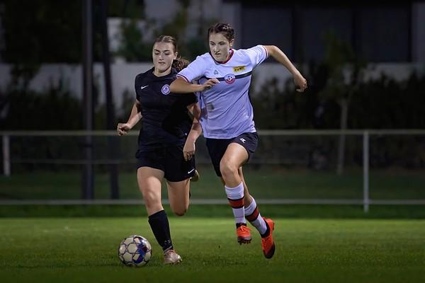 Fremantle City FC v Northern Redbacks SC