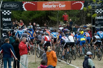 Plastiglas Ontario Cup #1