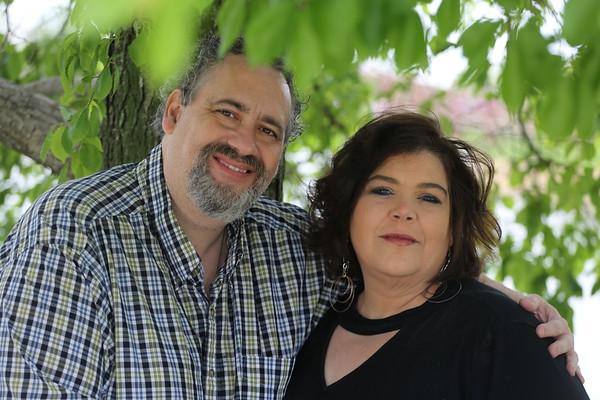 Jeannette+Tony