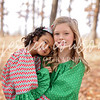 Marianna & Ellora ~ Christmas Mini :
