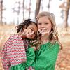 Marianna & Ellora ~ Christmas Mini :