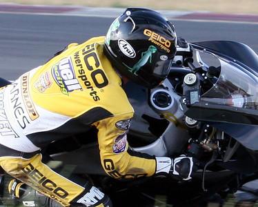 AMA Pro Road Racing (2009)